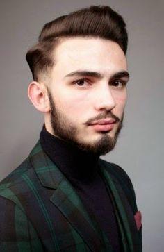 Gaya Rambut Pria Gaya Rambut Pria Yang Disukai Wanita Part - Hairstyle yang disukai wanita