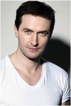 Richard Armitage. Loved him since North and South!