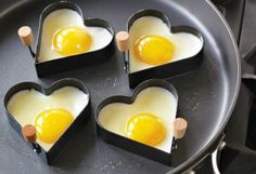 Loving Breakfast Eggs