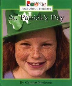 St. Patrick's Day (Rookie Read-About Holidays) « Holiday Adds