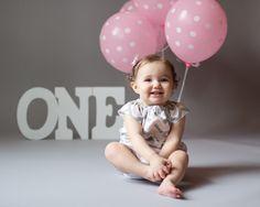 1st birthday :: photography by darci