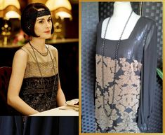 Your place to buy and sell all things handmade Gatsby Dress, 1920s Dress, 1920s Fashion Dresses, Vintage Dresses, Colbalt Blue Dress, Peaky Blinders Dress, Bias Cut Dress, 1920s Style, Fringe Dress