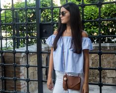 instagram: sukucuktepepinar www.sukucuktepepinar.com fashion, fashion blogger, style, style blogger, street fashion, moda, stil, white jean, off the shoulder