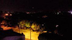 Calle cualquiera  (sola a oscuras)   2:26 am
