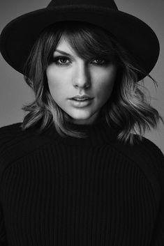 Taylor Swift – Grazia Magazine (France) Photoshoot (2014)
