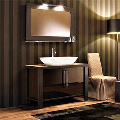 Modular vanity by Adatto Casa