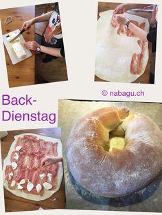 Back-Dienstag Bagel, Doughnut, Bread, Desserts, Food, Tuesday, Recipes, Tailgate Desserts, Deserts