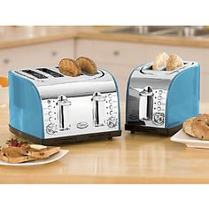 Ginnys Toasters from Ginny's ®