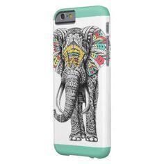 Indie Elephant Barel