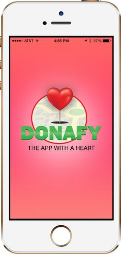 DONAFY < allows citizens to easily locate, notify and donate to nearby nonprofit organizations that service people in need of housing, food, medical care, mental health, job assistance and LGBT services [limited to PA for now]