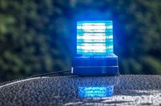 Ein 29-Jähriger hat im rheinland-pfälzischen Frankenthal vier Menschen mit einem Messer angegriffen. Der Mann wurde inzwischen festgenommen. Die Opfer sind nur leicht verletzt.