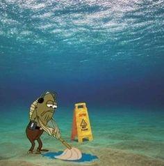 26 Of Today's Freshest Pics And Memes – Humor bilder Memes Humor, Funny Jokes, Funny Pictures Hilarious, Humor Humour, Gym Memes, Funny Ideas, True Memes, Humor Videos, Spongebob Logic