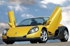 Renault Sports Spider