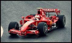 F1 Corradi: 2016 Raikkonen
