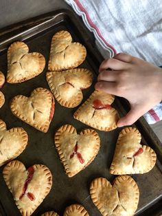 Cardamom Scented Sour Cherry Hand Pies Cardamom Scented Sour Cherry Hand Pies - The Kitchen Docs Sour Cherry Pie, Cherry Hand Pies, Homemade Pie Crusts, Pie Crust Recipes, Pie Crust Uses, Big Chocolate, Chocolate Tarts, Chocolate Desserts, Cherry Recipes