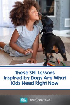 These SEL Lessons Inspired by Dogs Are What Kids Need Right Now. You can now access Mutt-i-grees resources fro anywhere! Learn more about this Yale-developed social-emotional learning and human education program. Social Emotional Development, Social Emotional Learning, Social Skills, Elementary School Counseling, School Counselor, Kindergarten Stem, Preschool, Animal League, Counseling Activities