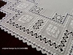 Drawn Thread, Hardanger Embroidery, Blog Categories, Bargello, Blog Entry, Elsa, Blanket, Rugs, Patterns