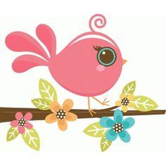 #47661: pretty bird