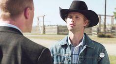 Caleb Odell - Heartland Season 6 Episode 11 - Blowing Smoke