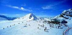 Sölden, Hintertux, Kaunertal, Pitztal és Stubai gleccser - Ausztria, Tirol Places Ive Been, Mount Everest, Skiing, Berlin, Adventure, Mountains, Nature, Travel, Spaces