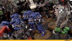 Л ¡Л,Warhammer 40000,warhammer40000, warhammer40k, warhammer 40k, ваха, сорокотысячник,фэндомы,Wh News,Space Marine,Adeptus Astartes,Imperium,Империум,Primaris Space Marines