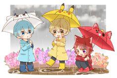 Kawaii Anime, Cute Anime Chibi, Cute Anime Boy, Anime Boy Zeichnung, Romantic Anime Couples, Chibi Boy, Boy Drawing, Anime Best Friends, Character Design