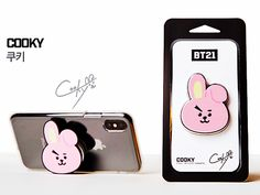 Picture 12 of 15 Homemade Phone Cases, Diy Phone Case, Cell Phone Holder, Cell Phone Cases, Iphone Cases, Mochila Do Bts, Accessoires Iphone, Bts Merch, Gift Ideas