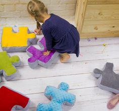 Best toy for your child! Lollifox - Sensory Puzzle