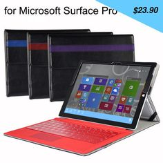 Great item for everybody. Premium PU Leather Case for Microsoft Surface Pro 4 12.3 Inch Folio Stand Cover Tablet Protective Sleeve Bag with Stylus Holder - US $23.90 http://shoppingfever3.info/products/premium-pu-leather-case-for-microsoft-surface-pro-4-12-3-inch-folio-stand-cover-tablet-protective-sleeve-bag-with-stylus-holder/