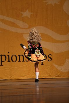 Australian Irish Dance Nationals 2013