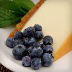 Creamy Cheesecake |