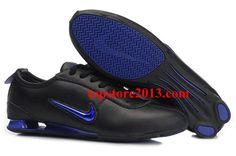 4be2c6e1240 Nike Shox R3 Men Shoes - black blue Nike Shox R3 Men Shoes - black blue