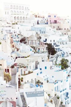 A Travel Guide to the Greek Islands Fira Greece, Greece Art, Thira Santorini, Santorini Travel, Santorini Sunset, Mykonos, Santorini Island, Greece Photography, Globe Photography