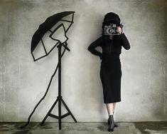 Photographer by Heidi Lender