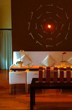 Lucia Restaurant at Casa Colonial, Puerto Plata, Dominican Republic