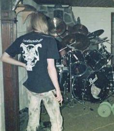 Metal Band Logos, Metal Bands, Black Metal, Mayhem Band, Grunge, Chaos Lord, Band Photos, Metalhead, Aesthetic Art