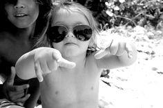 #citizenkid | Rock baby, rock ! Rose, 4 ans et demi