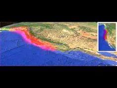 Gran Terremoto en Costa del Pacifico - El Tiempo para Estados Unidos esta muy Cerca - Vision a Devora Slobodzian