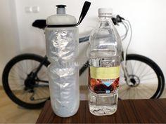 Enlever l'odeur et le goût de plastique