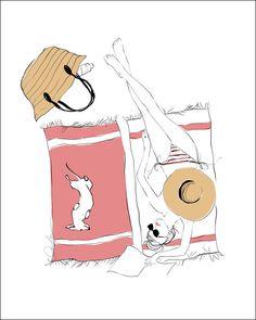 Inslee Fariss illustration