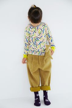 Amazing print from Mina Perhonen https://www.mina-perhonen.jp/metsa/kids_baby/