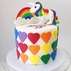 Image result for unicorn cake