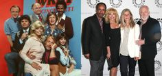 Tim Reid, Loni Anderson, Jan Smithers, Howard Hesseman - 'Baby, If You've Ever Wondered: A WKRP in Cincinnati Reunion' at the Paley Center - 35th anniv. 6-4-2014