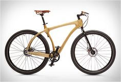 CONNOR WOOD BICYCLES | UNIQUE AND CREATIVE