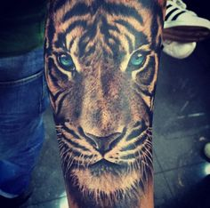 Adolfo rubio | mejores tatuadores