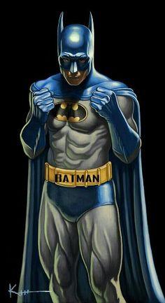 Batman. ...