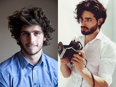 """Como cuidar dos cabelos masculinos em casa """