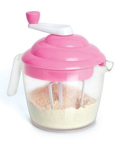 Love this Cupcake Batter Mixer by Fox Run on #zulily! #zulilyfinds