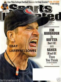 SPORTS ILLUSTRATED MAGAZINE DECEMBER 9 2013 SAN FRANSCISCO 49ERS JIM HARBAUGH SI