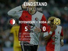 #FEYro 5-0